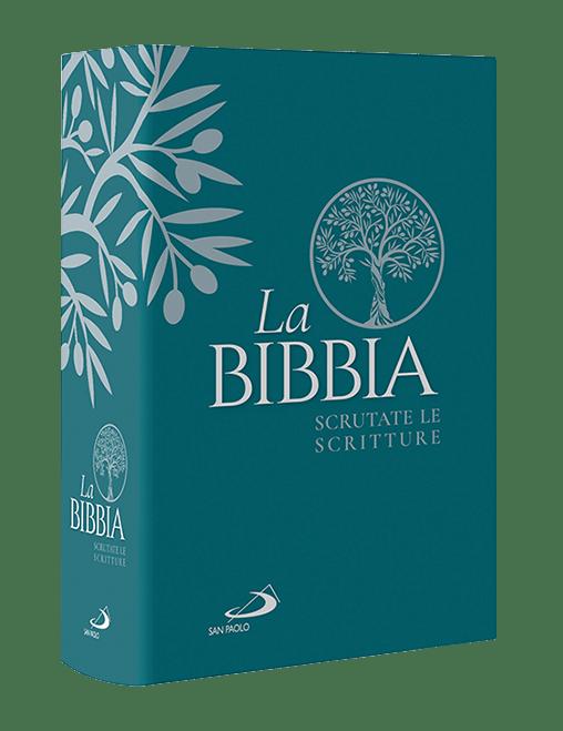 La Bibbia edizione con copertina morbida
