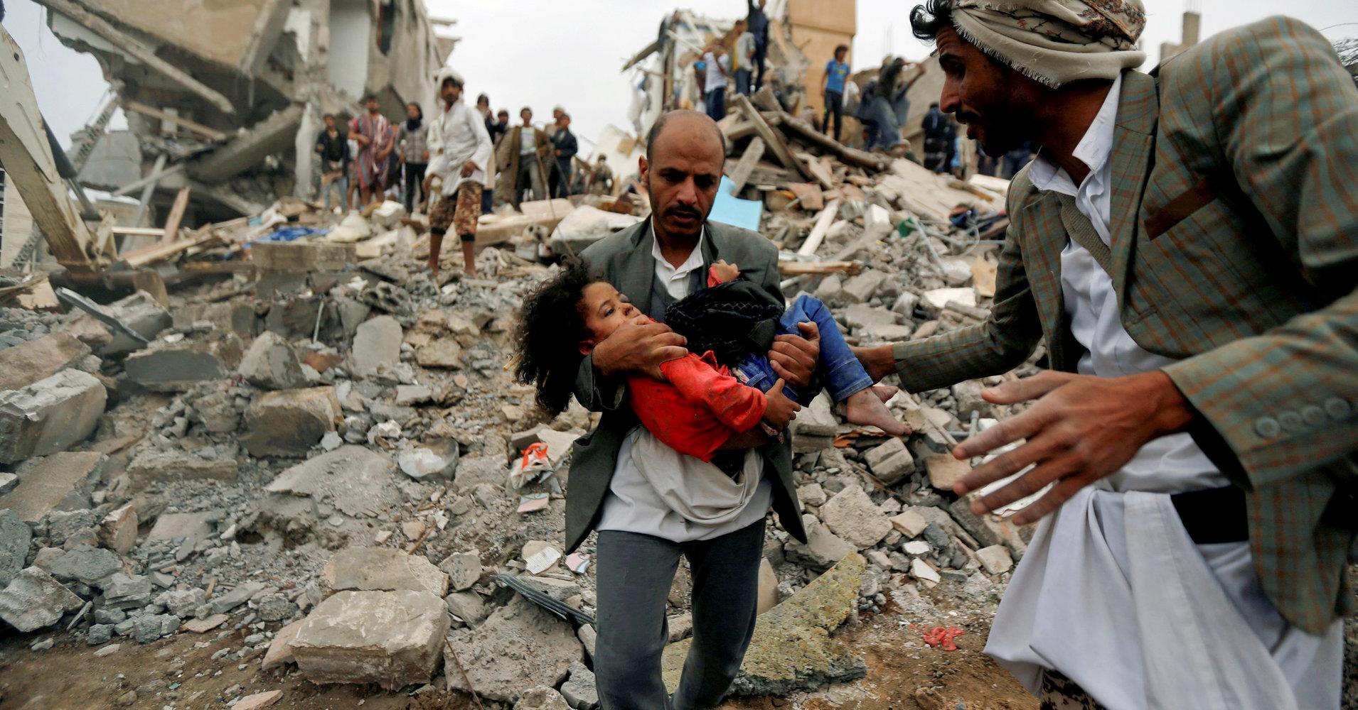 yemen-popolazione-sullorlo-della-carestia