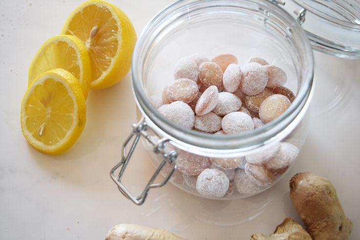 caramelle-al-miele