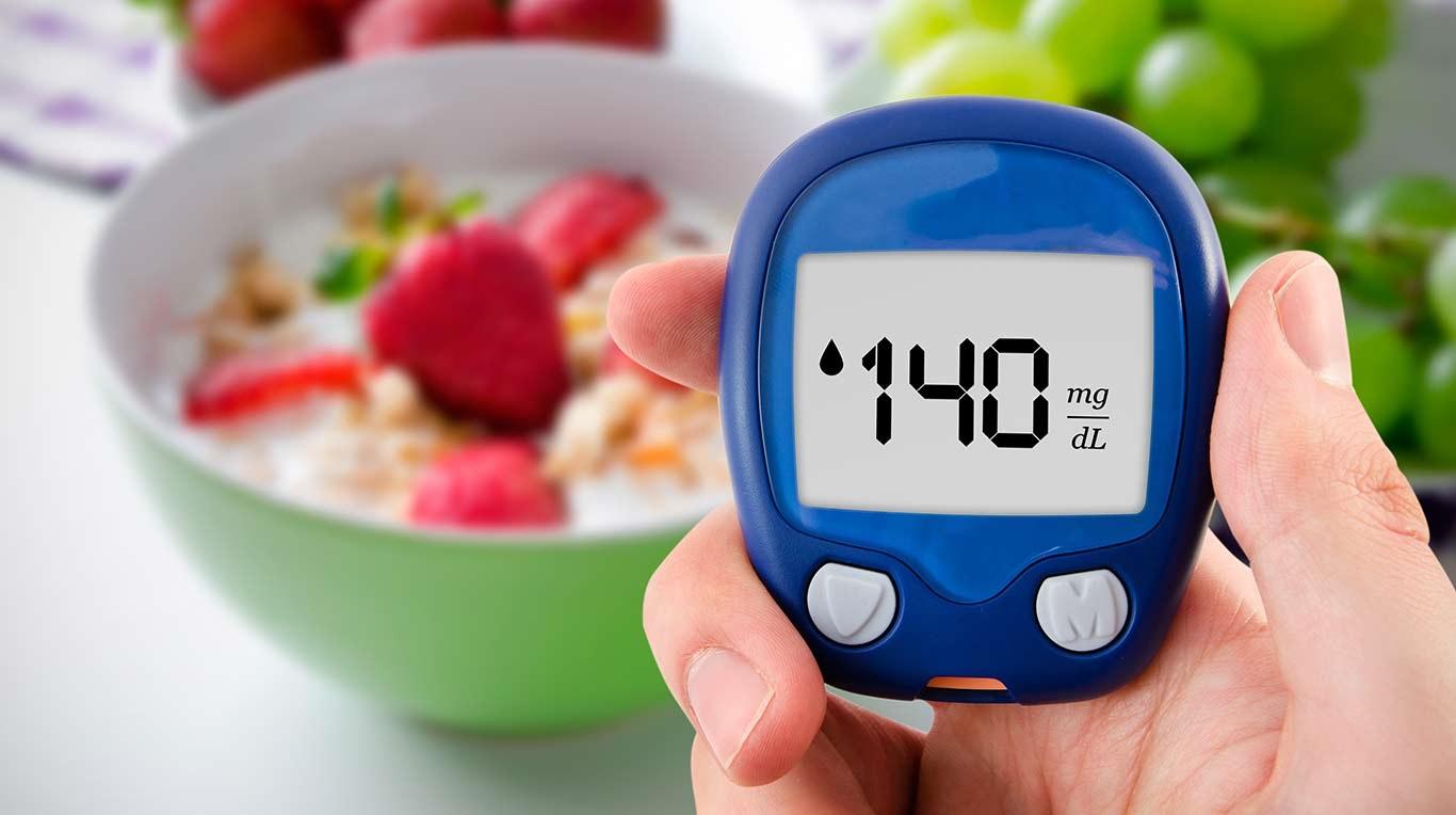 Il semi digiuno come rimedio per rigenerare il pancreas e curare il diabete