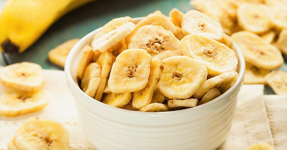 chips-di-banana
