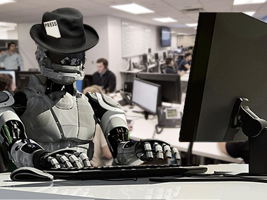 giornalismo-robotizzato