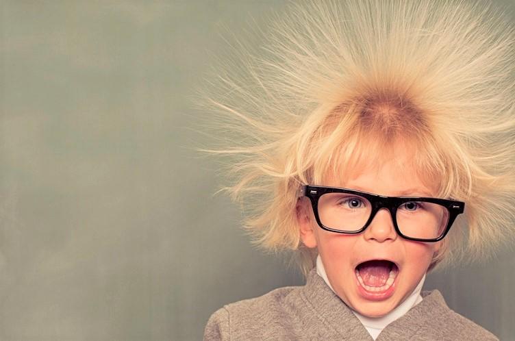 elettricità-statica