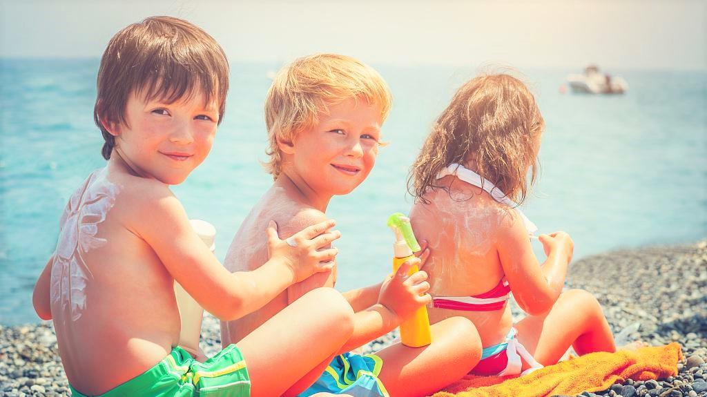 protezione-solare-bambini
