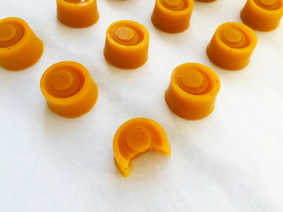 caramelle-gommose-alla-curcuma