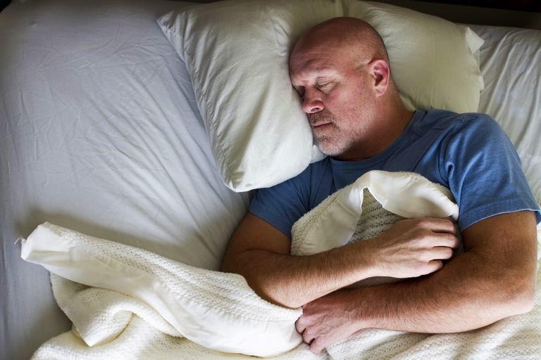 dimagrire-dormendo