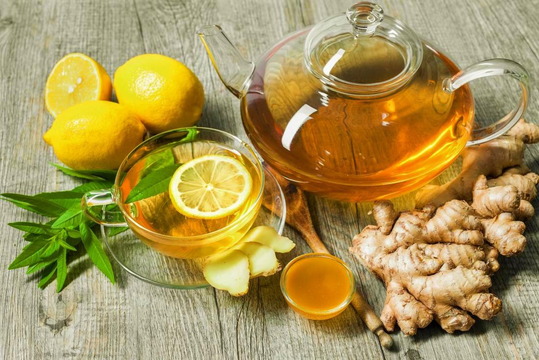 tisana-allo-zenzero-e-limone