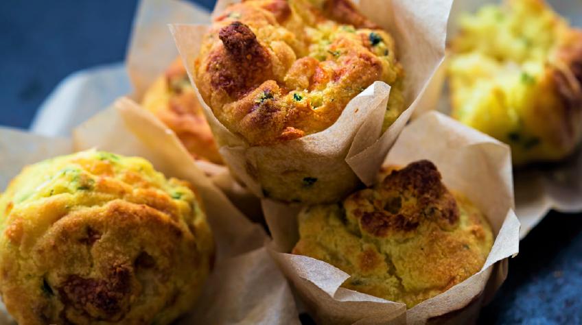 muffin-salati-alle-verdure