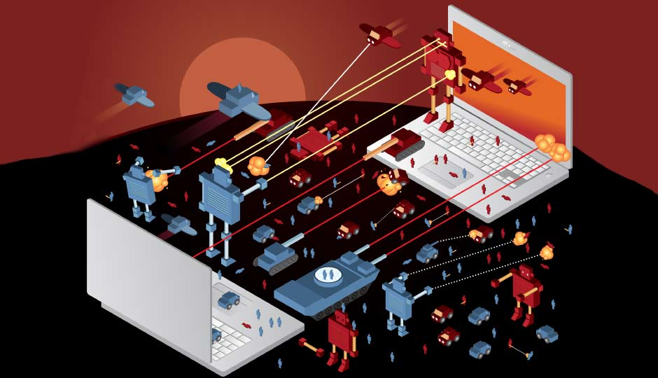 cyber-armamenti