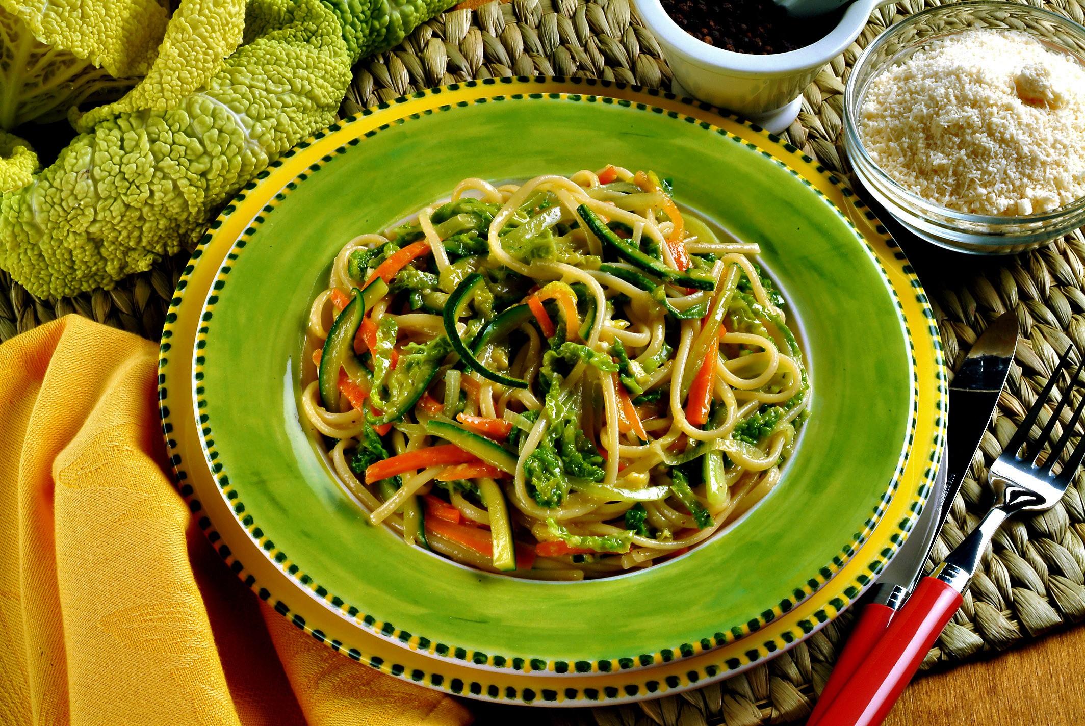 carbonara-di-verdure