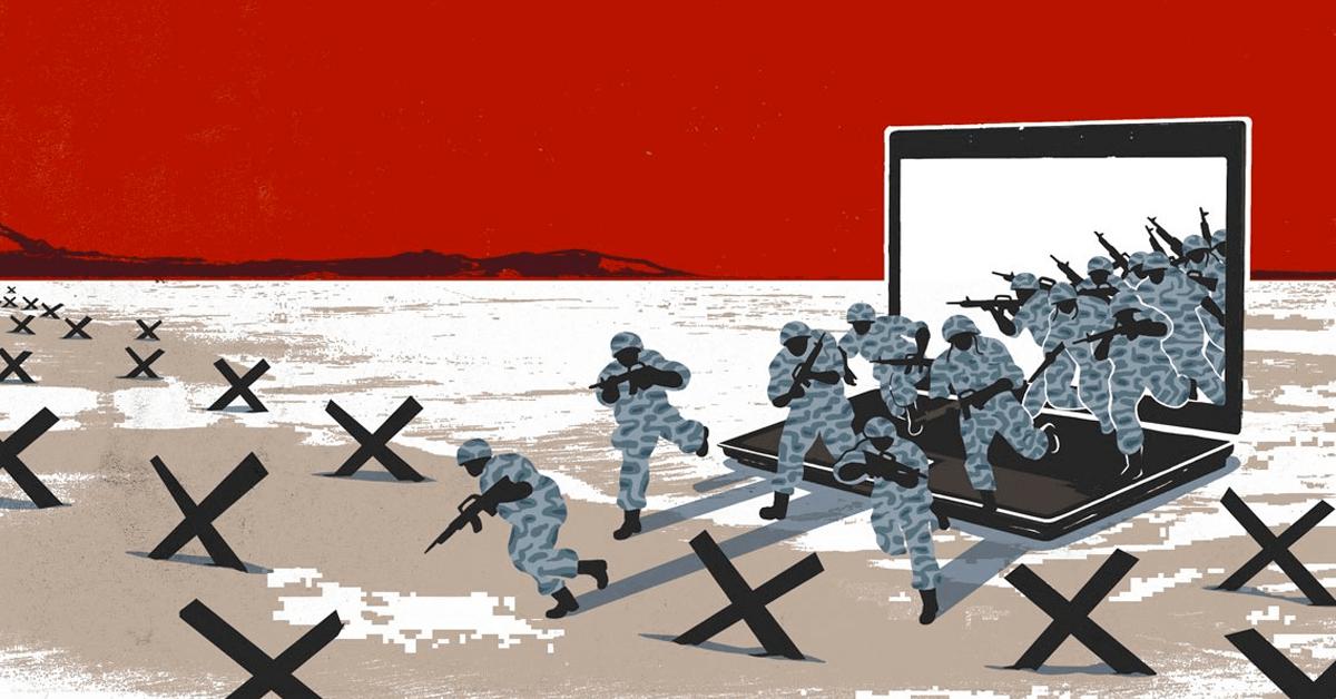 cyber-guerra-fredda