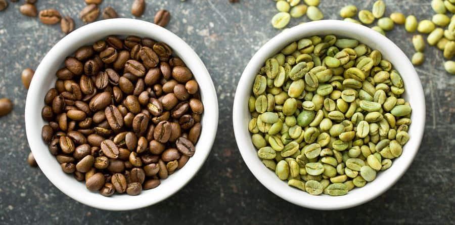 caffè-verde