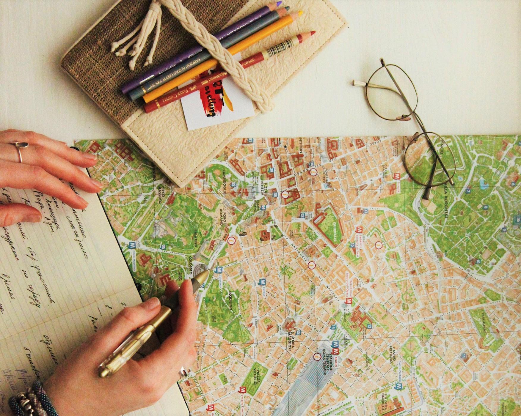 app-gratuite-per-viaggiare