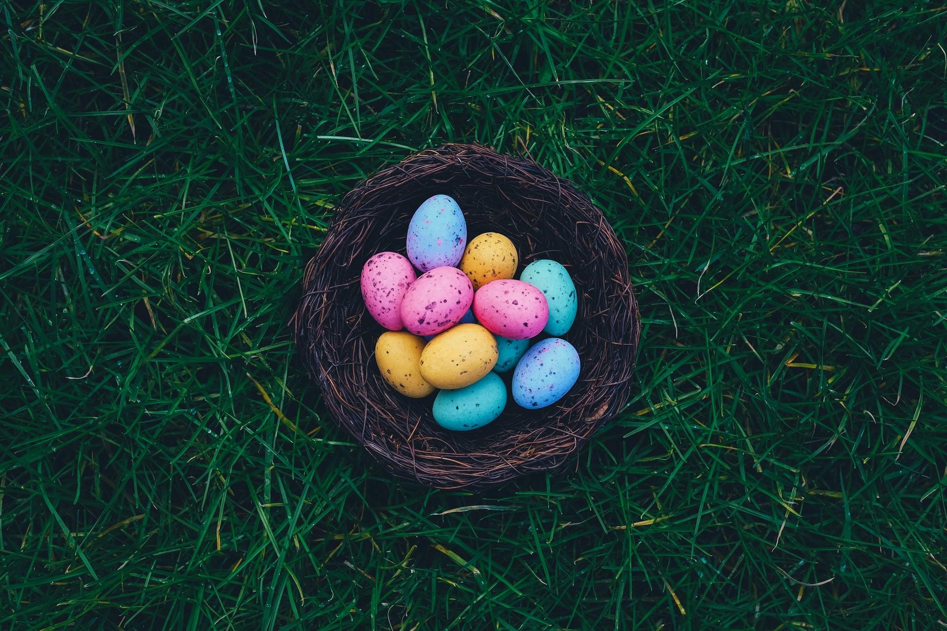 coloriamo-le-uova-di-pasqua