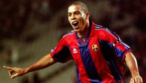 Barça, Le R del Barça, una costante…