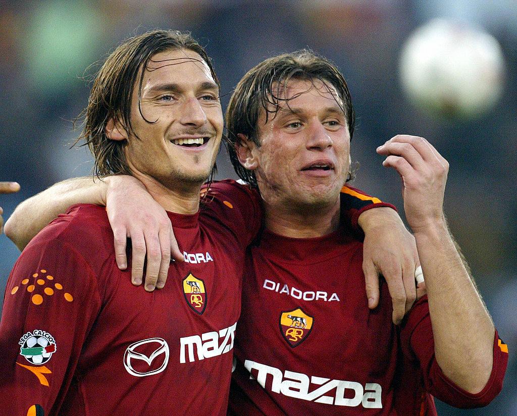 milan roma, 5 momenti da ricordare di Milan-Roma
