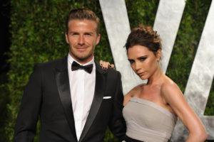 Beckham, Il compleanno di David Beckham è una festa di scarpe storiche [VIDEO]