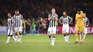 , I 5 motivi per cui la Juventus non vincerà la Champions League