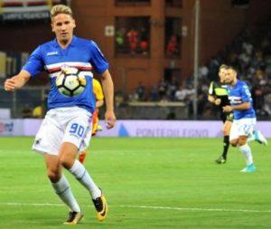 Sampdoria, CONSIGLI FANTACALCIO 2017-2018, NELLA SAMP NON SOLO QUAGLIARELLA
