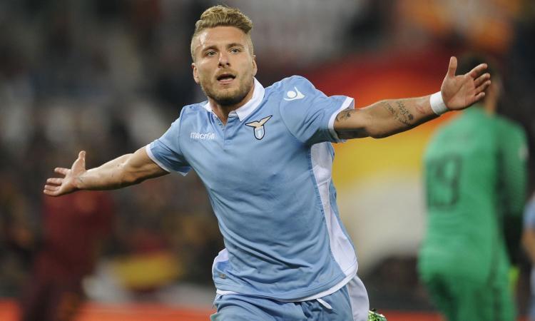 lazio sampdoria, Probabili: Lazio-Sampdoria