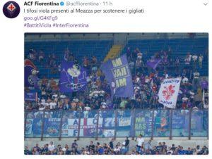 inter, Top e flop Inter-Fiorentina: il toscano Spalletti fa viola la Viola