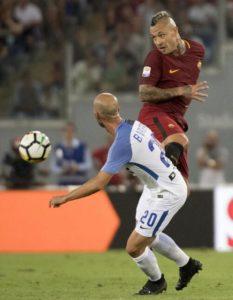 inter, Top e flop Roma-Inter: Icardi spaventoso, Roma sfortunata