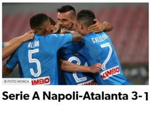, Top & flop Napoli-Atalanta: Kim Jong-un 'assume' un azzurro. Papu, dove sei?