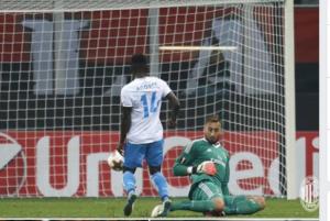 , Top & flop Milan-Rijeka 3-2: super Cutrone eccolo qua, Bonucci presuntuoso