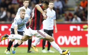 , Top e flop Milan-Spal 2-0: Biglia come Re Mida, Calhanoglu loading 75%