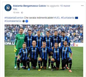 Europa League, Top e flop Atalanta-Everton: l'Atalanta si traveste da Dea, l'Everton è Rooney-dipendente
