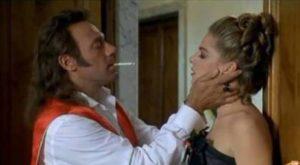 mertens, Le passioni hot di lady Mertens: 'Ecco dove mi piace farlo'