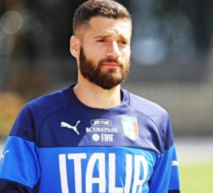nazionale, Top & flop Albania-Italia 0-1: Buffon ruggisce, Candreva trafigge