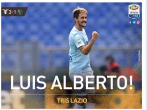 , Top e Flop Lazio-Sassuolo 6-1: Luis Alberto incanta, difesa Sassuolo in letargo anticipato