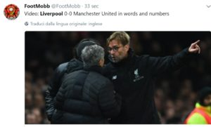 , Top & flop Liverpool-Manchester United: