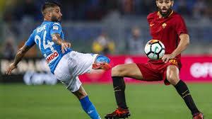 roma, Top & flop Roma-Napoli 0-1: Insigne strepitoso, De Rossi stecca