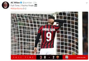 Milan, Top & flop Milan-Roma 0-2: come una favola egiziana…