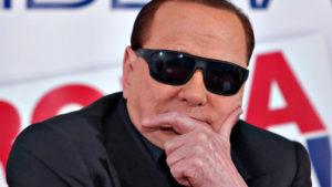 """Berlusconi, Altro che Cavaliere: le 5 frasi """"political scorrect"""" di Berlusconi ai suoi allenatori!"""