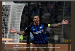 Derby, Top & flop Inter-Milan: ecco come festeggerà la vittoria Icardi…