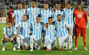 Squadre scarse, Caro Benevento, non finire come queste cinque squadre…