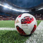 pallone adidas mondiali, Il nuovo pallone dei Mondiali