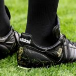copa mundial, La scarpa più antica del Mundial