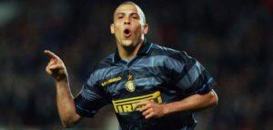 Ronaldo, Il 25 luglio 1997 Ronaldo planava all'Inter