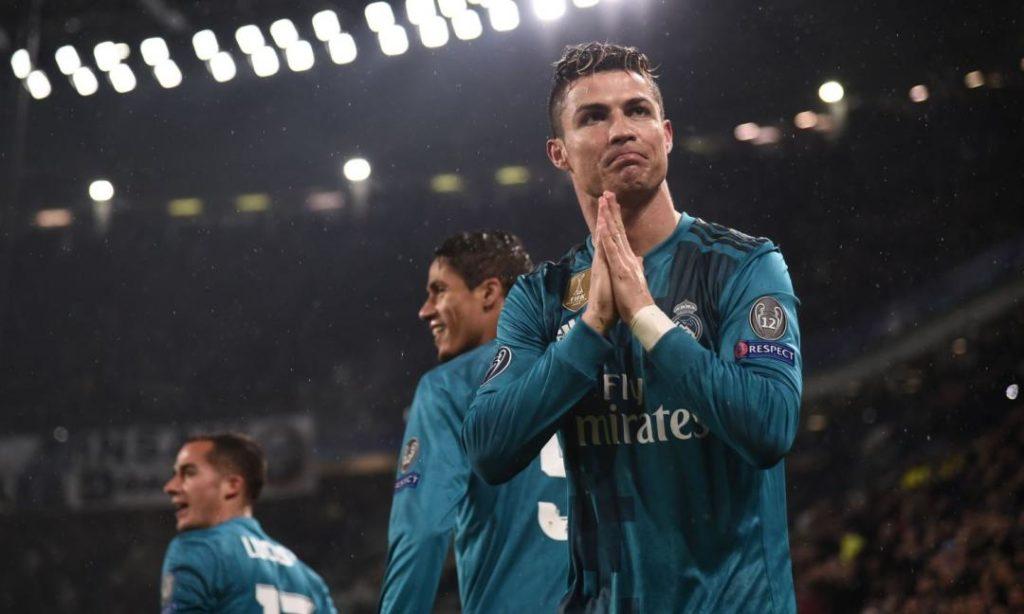 cristiano ronaldo, Cristiano Ronaldo spiazza la Juventus