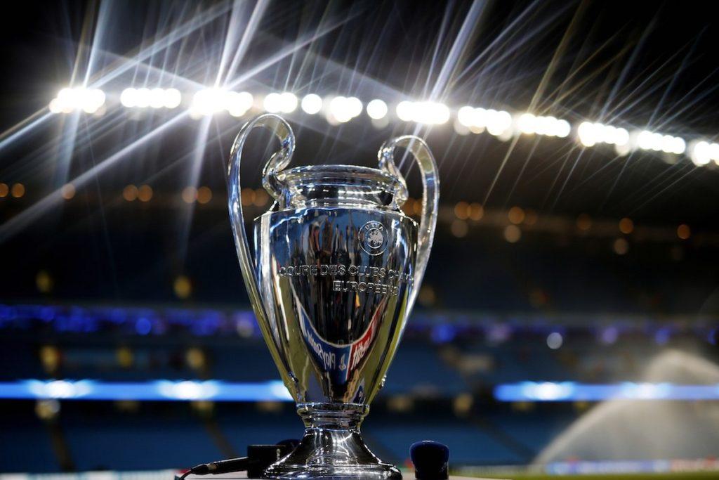 uefa, Nasce la nuova TV targata UEFA. Apriti mondo!