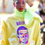paris saint germain, Il Paris Saint-Germain si lega alla moda