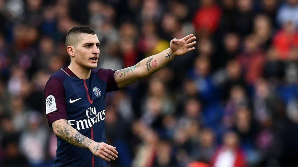 centrocampista, PSG pronto a chiudere il centrocampista! 75 milioni in cash