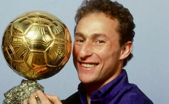 PALLONE D'ORO, Tutti i vincitori del Pallone d'oro