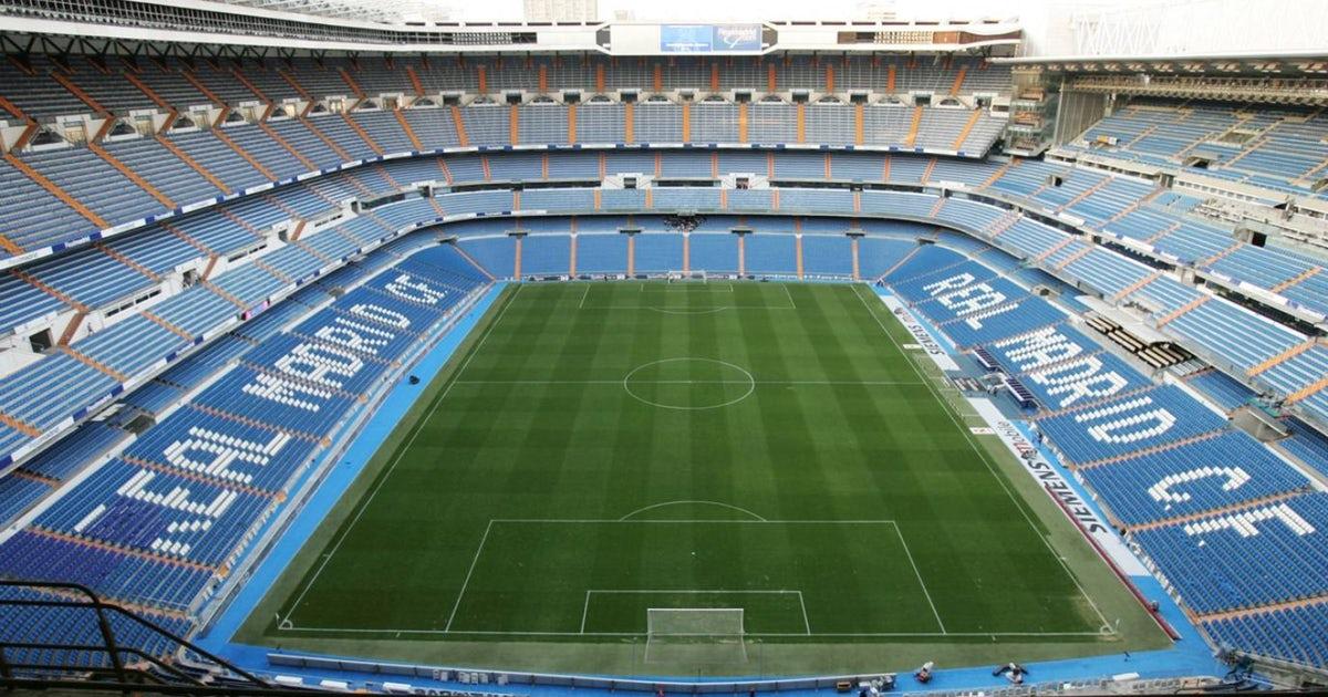 SANTIAGO BERNABEU, Ecco dove si giocherà la finale della Libertadores