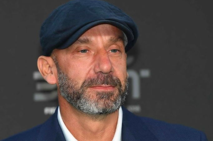 "vialli, Vialli:""Ora sto bene, ma non so come finirà la battaglia"""