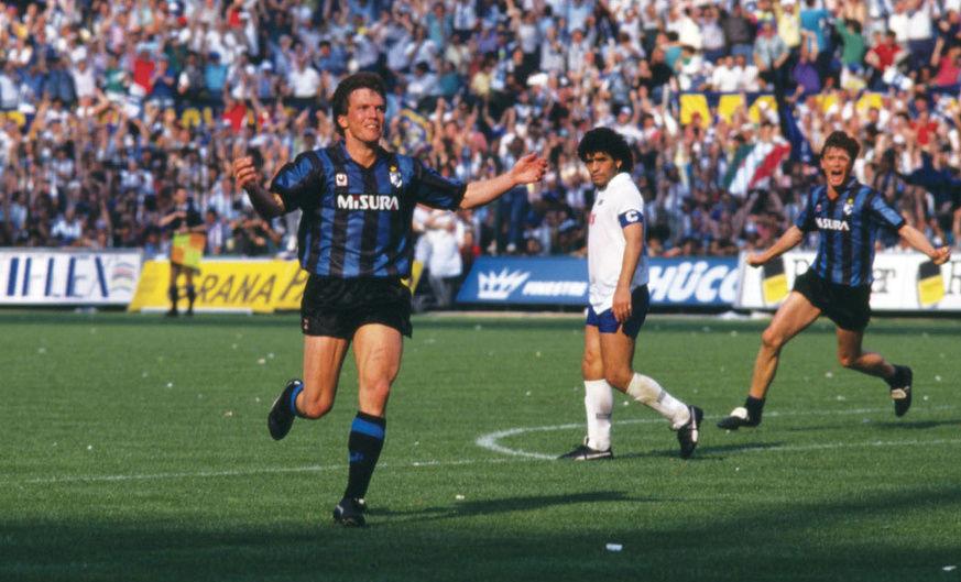 , Inter – Napoli, 3 punti e tanti sogni nel cassetto
